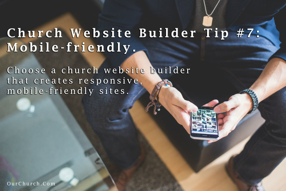 Church-Website-Builder-Tip-7-mobile-friendly