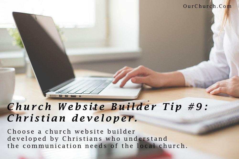 Church-Website-Builder-Tip-9-christian-developer