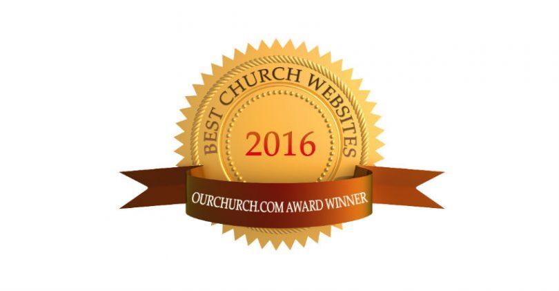 best-church-websites