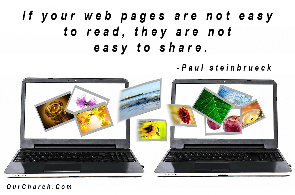 quote-ourchurch-if-your-web-pages-are-not