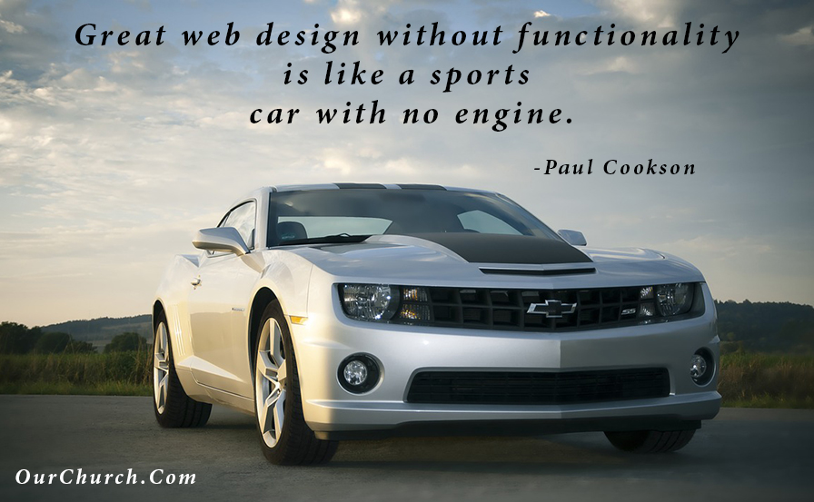 quote-ourchurch-great-web-design-without-functionality