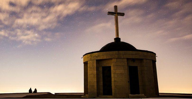 church marketing isn't about marketing