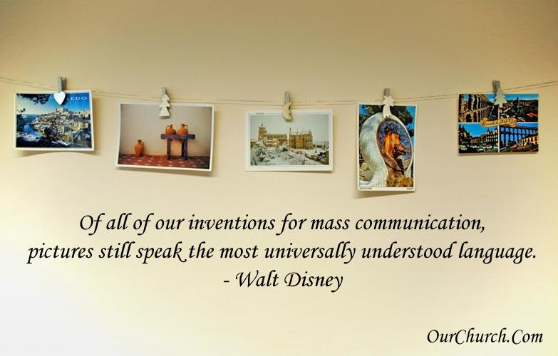 quote walt disney pictures