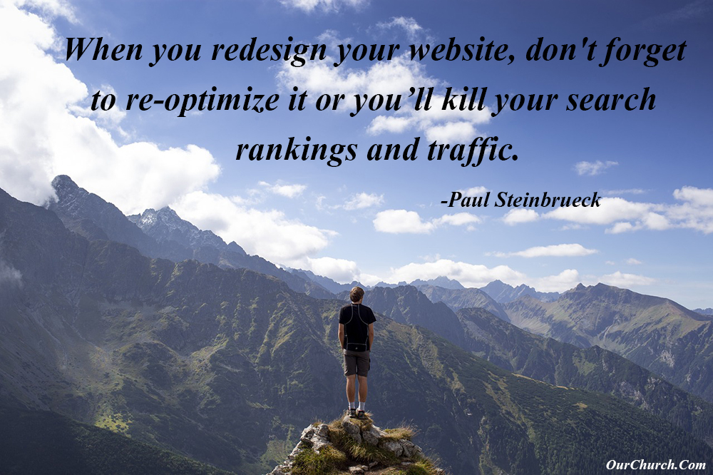 quote-ourchurch-when-you-redesign-your-website