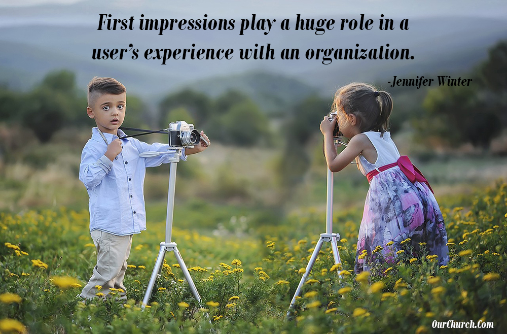 quote-ourchurch-first-impressions-play-a-huge-role
