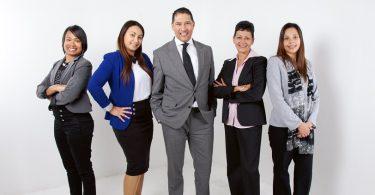church website team
