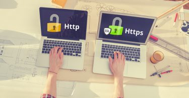 better google search rankings with https