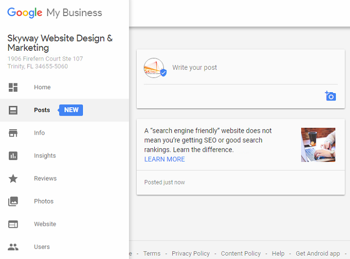 google-posts-google-my-business