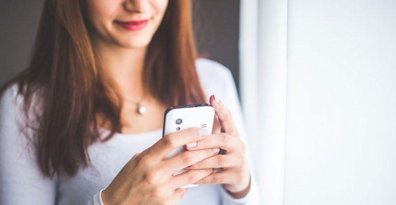 church marketing texting