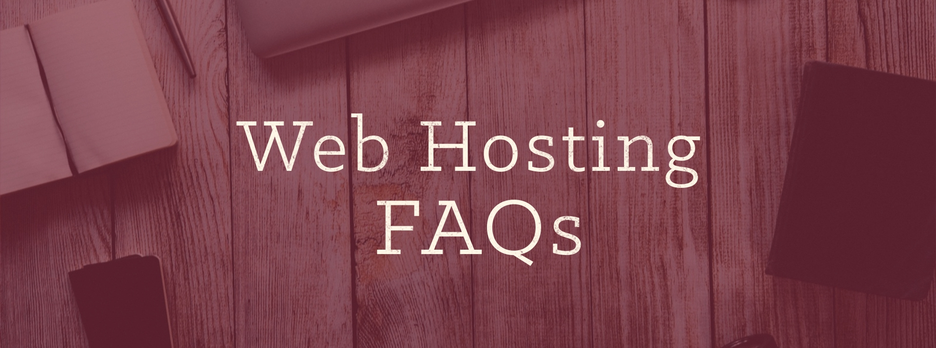 web-hosting-faqs