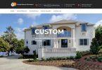 OurChurch.Com custom website design