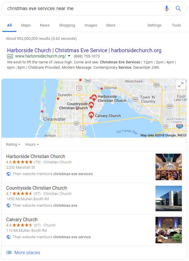 Christmas Eve Service 2020 Christmas Eve Services 2020 Near Me | Wttasx.howtocelebratenewyear