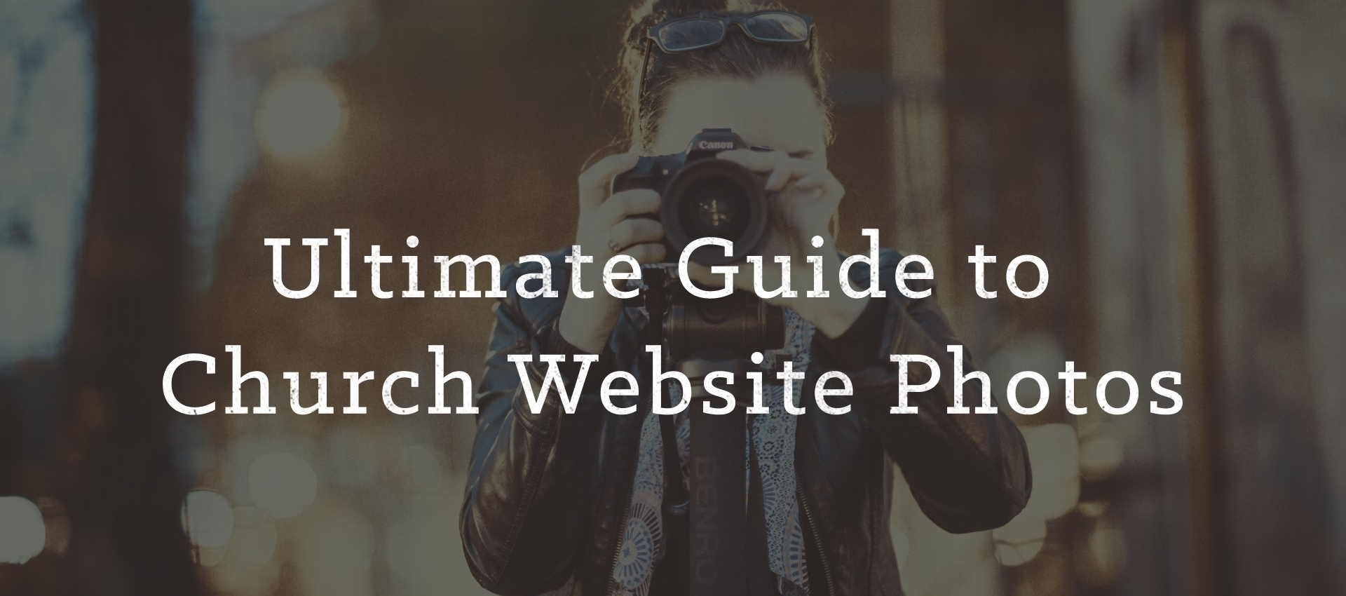 slide-ultimate guide to church web photos