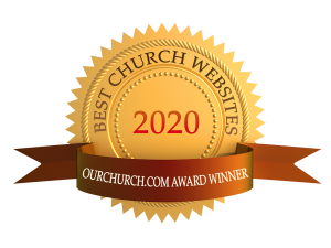best church websites 2020