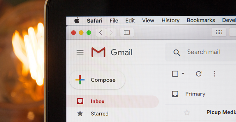 manage branded email with Gmail