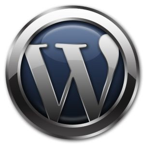 wordpress church website
