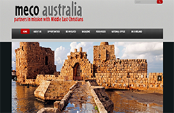 meco-250 - best Christian website design