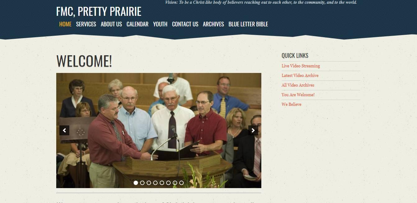 FMC, Pretty Prairie