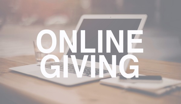 online giving for churches - nonprofit donations